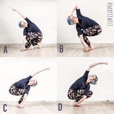 Deeper #twist for your back #twisting #exercise #yoga #stretch #deeperstretch