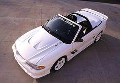 1997 Saleen Mustang S-351