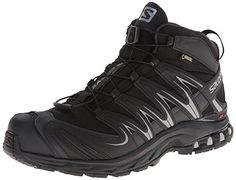 Salomon Men's XA Pro Mid GTX Hiking Shoe,Black/Asphalt/Pewter,11 M US Salomon http://www.amazon.com/dp/B00GHQT88Q/ref=cm_sw_r_pi_dp_rdk0vb07G7JS4