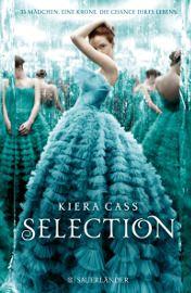 """Kiera Cass ist mit """"Selection"""" ein wirklich guter Trilogie-Start gelungen. Trotz kleiner Schwächen bietet das Buch sehr gute Unterhaltung und macht neugierig auf den zweiten Band."""