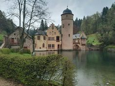 CASTLE IN THE RAIN by benictures on 500px