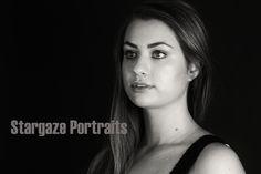 Clarissa for Stargaze portraits photo Daragh McCann