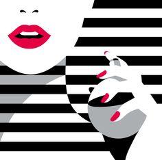 Mother's day (Sephora)  — Malika Favre