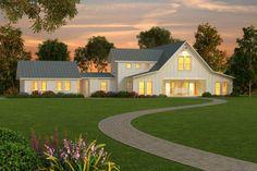 Plan #888-1 - Houseplans.com