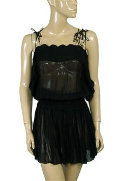 7e95479580 Etoile Isabel Marant Arielle Smocked Pleat Dress S Teen Clothing Stores,  Used Clothing, Cheap
