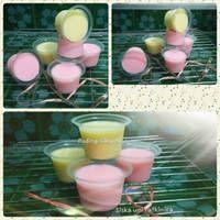 Silky puyo pudding NCC