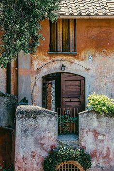 Ostia Antica (Lazio, Italy)