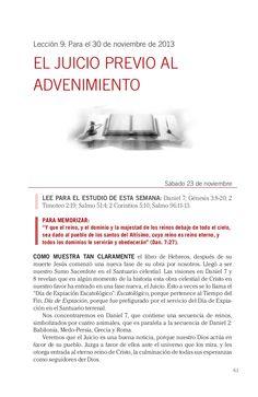 juicio-previo-al-advenimiento by Escuela Sabatica via Slideshare