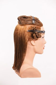 Cut, Videos, Fashion, Hairdressers, Moda, Fashion Styles, Fashion Illustrations