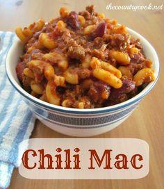 Chili Mac