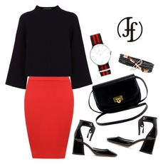 """""""franco f."""" by elly-852 ❤ liked on Polyvore featuring WearAll, Jaeger, Marc Jacobs and francoflorenzi"""