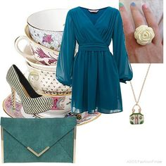 Tea party | Women's Outfit | ASOS Fashion Finder
