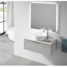 Inset Basin, Bathroom Vanity Units, I Give Up, Dressing Table, Sink, Interior Design, Home Decor, Bowl Sink, Bathroom Remodeling