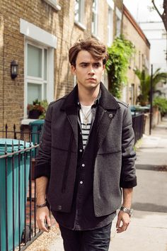 Want to know more about If I Stay's Jamie Blackley? Status Magazine chats with the breakout star about his road to becoming Adam. http://bit.ly/1qhvMqa