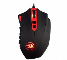 REDRAGON PRO 16400DPI LED Gaming Mouse Gaming Computer, Computer Mouse, Mouse Photos, Cooler Master, Gaming Accessories, Foot Pads, Pc Gamer, Led, Online Shopping