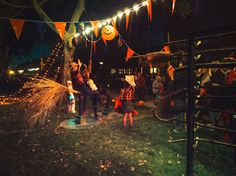 15 amazing halloween celebrations across america - Best Halloween Celebrations