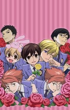 Fanfiction currently being worked on by SpiritWolf13_PTV on pinterest Ouran High school Host Club (on Wattpad) http://my.w.tt/UiNb/Jvs7TG0cnx #Fanfiction #amwriting #wattpad