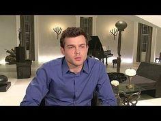 Beautiful Creatures: Alden Ehrenreich Interview --  -- http://wtch.it/xpchq