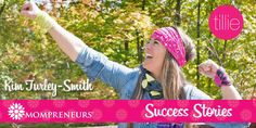 21st Century Thinkwear – Tillie and Kim Turley-Smith, A Mompreneur® Success Story - Read more: http://www.fslocal.com/blog/tillie-kim-turley-smith-mompreneur-success-story/