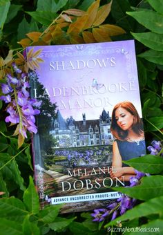Review: SHADOWS OF LADENBROOKE MANOR