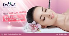 Kolors Clinic is the Preferred choice for Satisfying Deep and Acne Scar Removal Treatments in Hyderabad, Bangalore, Chennai, Kakinada Pune & Indore for Men and Women Best Acne Scar Removal, Acne Scar Removal Treatment, Best Acne Treatment, Skin Treatments, Skin Tips, Skin Care Tips, Types Of Acne, Acne Face Wash