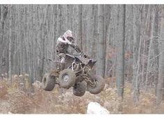 ATV Motocross