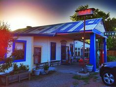 Image Detail for - ... Photo of Hilltop cafe, west of Fredricksburg Texas...great food