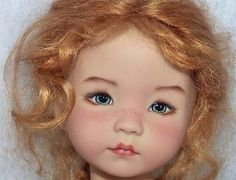 NIKKI BY GERI URIBE DIANNA EFFNER LITTLE DARLING #2 DOLL ORIG BOX COA MUST SEE