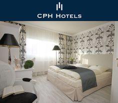 Hotels Bremen - City Partner Hotel Residence #Bremen http://bremen.cph-hotels.com