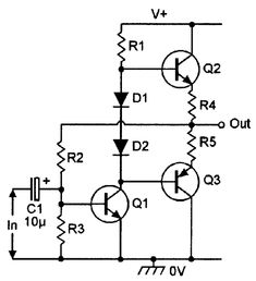 BIPOLAR TRANSISTOR COOKBOOK — PART 7 - Nuts & Volts Magazine - For The Electronics Hobbyist