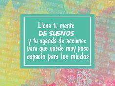 #BuenJueves #NoSeBienPeroCreoQue #EstariaNecesitando #MeVendriaBarbaro #LlenarMiMenteDeSueños #DejarFueraLosMiedos #SeFeliz #FrasesExpohobby