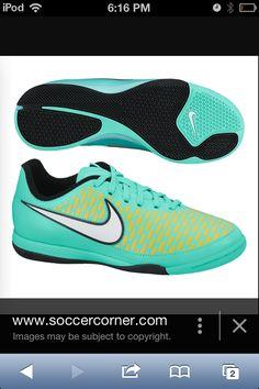 9 best Indoor soccer shoes images on Pinterest  cf9cda16f25f7