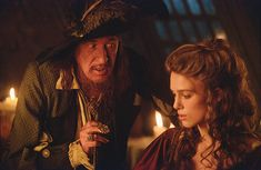 Film-Szenenbild – Bilder – Pirates of the Caribbean: The Curse of the Black Pearl – Movies – OutNow Keira Knightley Hair, Keira Christina Knightley, Movies Coming Out, Great Movies, Hector Barbossa, Disney Rides, Buy Movies, Pirate Life, Movie Tickets