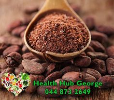 #DidYouKnow that cocoa is considered to be a rich source of anti-oxidants such as procyanidins and flavanoids. Cocoa is high in essential vitamins and minerals and is one of the healthiest superfoods in the world. #HealthyLiving #HealthHub