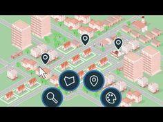 AziMap | Create rich GIS Web Maps