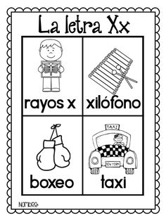 Preschool Spanish, Learning Spanish For Kids, Elementary Spanish, Spanish Activities, Teaching Spanish, Kids Learning, Teaching Tools, Teacher Resources, Abc Centers