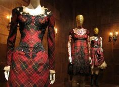 paris breakfasts: Alexander McQueen: Savage Beauty