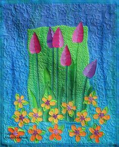Tulips – SALE | Frieda Anderson