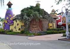 Families who visit Disney World through Make-a-Wish stay at a magical resort called Give Kids the World. Here are tips for a stay at this special place, and links for those who would like to volunteer or donate.