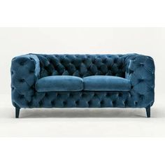 New Galghard Chesterfield Loveseat by Everly Quinn Sofas Home Decor Furniture. offers on top store Home Decor Furniture, Sofa Furniture, Living Room Furniture, Furniture Ideas, Couch Cushions, Cozy Nook, How To Clean Furniture, Sofa Home, Online Furniture Stores