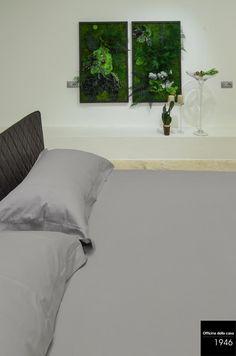 Voglia di aria nuova in casa... tessuti leggeri e colori tenui per accogliere la primavera!