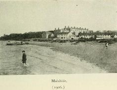 Graham O'Reilly Retweeted Ireland Culture ‏@WalkingIrishman  Feb 8 Malahide, County Dublin