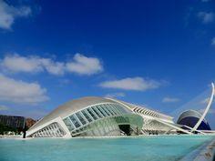 Science & Technology Park. Valencia. August 2012.