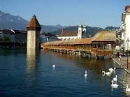 Lucerne - Fond memories from a childhood holiday.