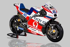 Photo Spesh: Scott Redding's Desmosedici - Ducati Motorcycles, Cars And Motorcycles, Motogp, Old Logo, Moto Bike, Racing Team, Super Bikes, Street Bikes, Formula One