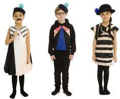 Bang Bang Copenhagen Kids Clothing 1 Dress for fun with Bang Bang Copenhagen fashion