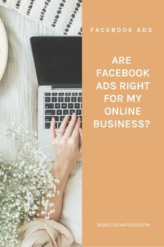 Are #FacebookAds right for my business? I get asked this question a lot and every time my answer is YES. If you still need convincing, here are 5 reasons why you should, without a doubt, include Facebook advertising in your Digital Marketing plans! It Works Marketing, Facebook Marketing Strategy, Sales And Marketing, Online Marketing, Social Media Marketing, Facebook Business, Online Business, Instagram Advertising, Digital Marketing Trends