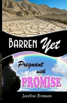 Barren yet Pregnant with Promise (Victory In Your Defeat) by J B,----5 stars- I was really depressed for a couple of days and with nothing else to do I decided to scan through my unread Kindle books. The author's words immediately spoke life into me and began to break the state I was in. She said everything I needed to hear reminding me of the promises God has made, and how the barren land I was in was not permanent.