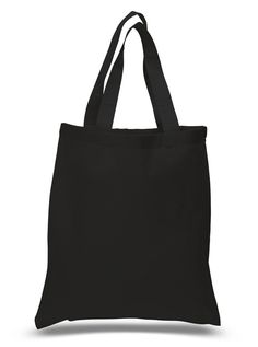 Economical 100% Cotton Eco-Friendly Reusable Grocery Tote Bags