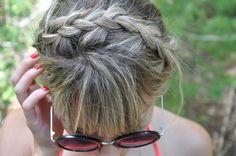 northern braid